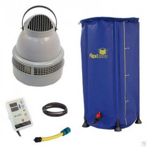 Bloomroom 8.7 Litre Humidifier GroZone Hydroponics